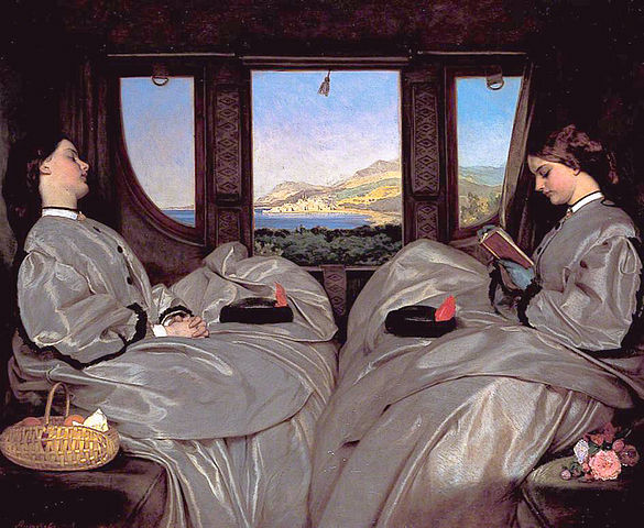 585px-The_Travelling_Companions_by_Augustus_Leopold_Egg