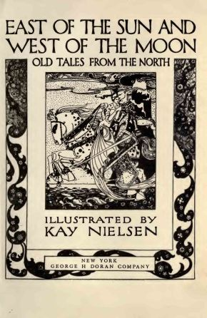 East of the sun and west of the moon; old tales from the north