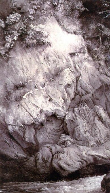 Ruskin-Study_of_Gneiss_Rock