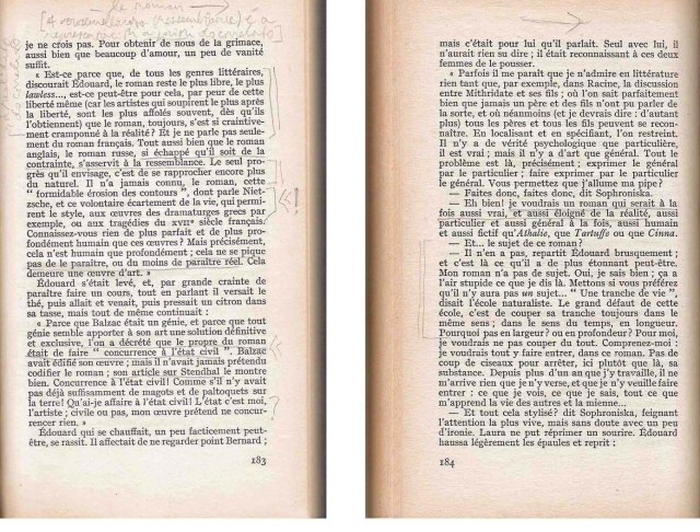 Gide-Faux-monnayeurs.páxs 183-184-baixa