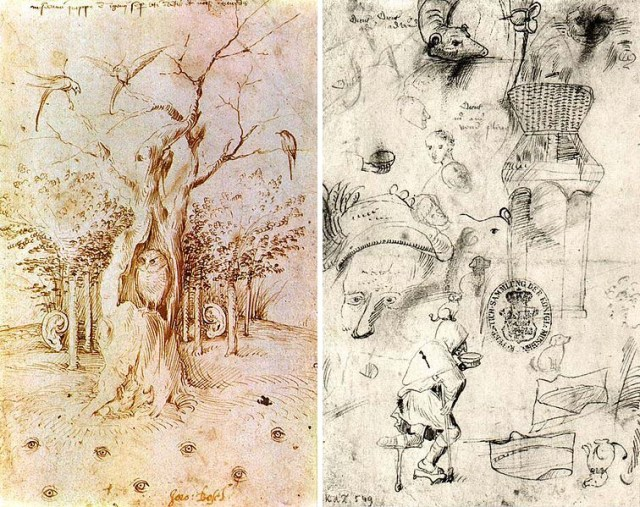 Díptico-The_Woods_that_Hears_and_Sees_Bosch