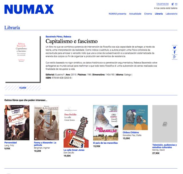 Numax web-Capitalismo e fascismo corr